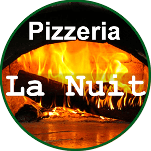 Pizzeria La Nuit