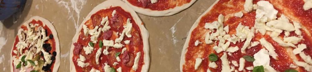 Pizzeria Sciue Sciue